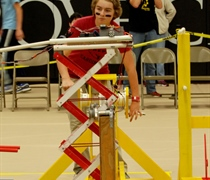 Wolverine BEST features 22 teams of 'bot builders