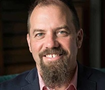 Leading Christian thinker James K.A. Smith to speak on campus