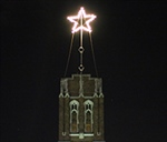 College ushers in the season with Light Up Night
