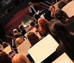 Winter Concert features orchestra, concerto/aria winners