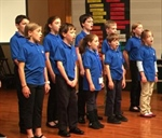 Pittsburgh Youth Chorus presents concert in Harbison