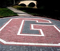 Gift helps class leave its mark on campus