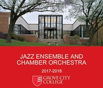 New release from Jazz Ensemble and Chamber Orchestra