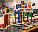 Robots square off this weekend at GCC BEST