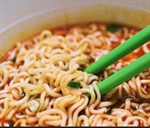 Chinese Club hosts Ramen noodle bowl event