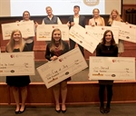 Elevator Pitch Competition inspires and energizes