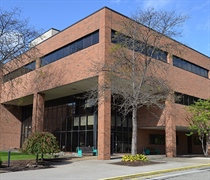 College acquires former USIS building in Grove City