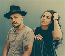 Tickets available now for Johnnyswim concert at GCC