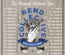 Rend Collective brings Revival tour to Grove City College