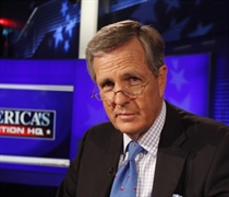 Reagan Lecture features FOX News analyst Brit Hume