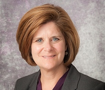 Janey Roach will serve as inaugural director of new nursing school