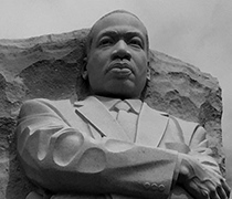 College marks MLK's legacy by exploring 'Beloved Community'