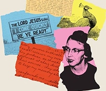 February is for Flannery: O'Connor is writer's conference subject
