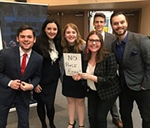 Debate team wins Pa. title, dominates at Falcon Classic