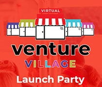 E+I's Venture Village opens for business this week