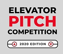 Students claim $6,100 in prizes in Elevator Pitch Competition