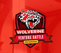Wolverine Venture Battle champion crowned