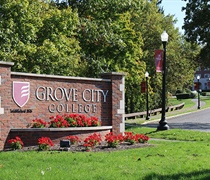 Grove City College near the top in the nation on CPA Exam