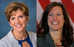 Former representatives to discuss women in politics
