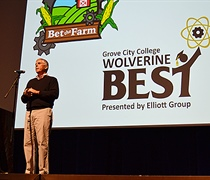 Elliott Group takes lead role in Wolverine BEST robotics