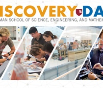 Discovery Day set for STEM, exercise science hopefuls