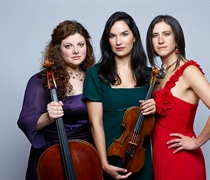 Trio Nova Mundi to perform at Grove City College