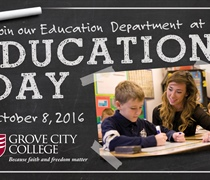 College to host Education Major Day on Saturday, Oct. 8