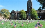 College to observe 15th anniversary of Sept. 11 at vesper service