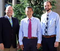 Grove City College welcomes new faculty