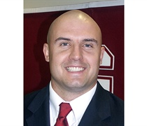Gibson named Grove City College athletic director