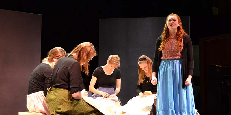 Music Theater Workshop presents Final Performance