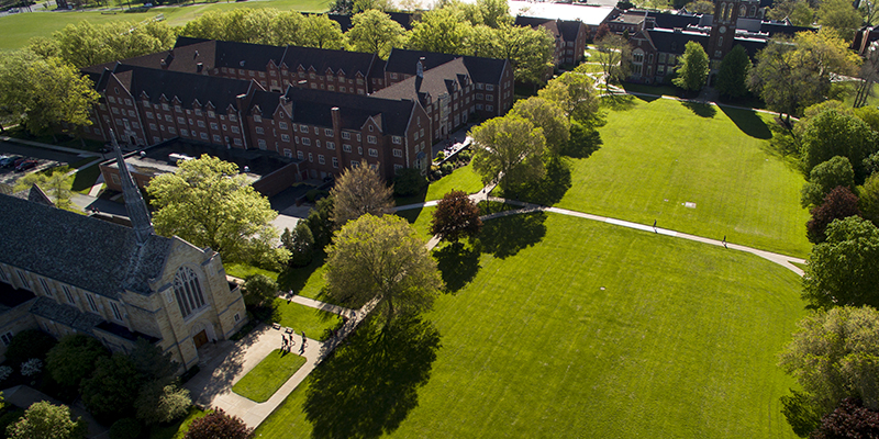 Grove City again earns top National Liberal Arts College distinction