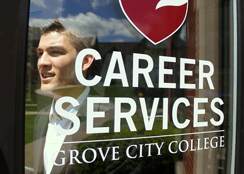 Survey: Grove City College career outcomes rate at 96...