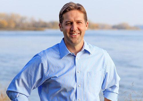Sen. Ben Sasse to offer encouragement to the Class of 2019
