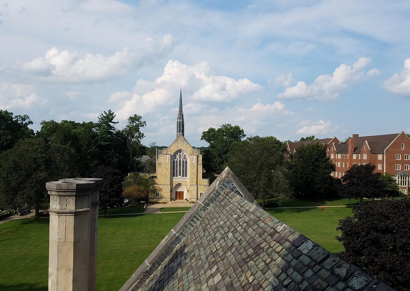 Grove City moves up in U.S. News Best Colleges' ranking