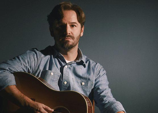 Christian songwriter Jeremy Casella visits campus