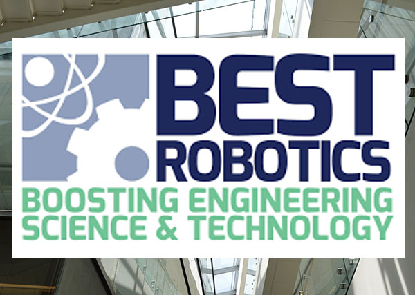 BEST Robotics contest continues in virtual mode