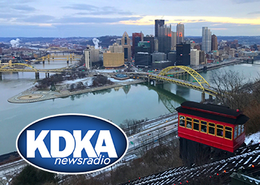 KDKA campaign takes listeners 'Mid the Pines