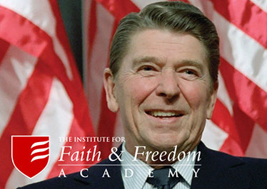 Faith & Freedom Academy online: Reagan's legacy