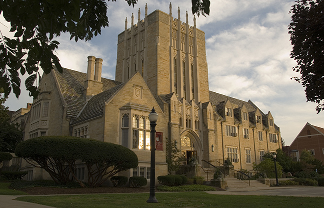 Princeton Review again touts Grove City as one of the best colleges