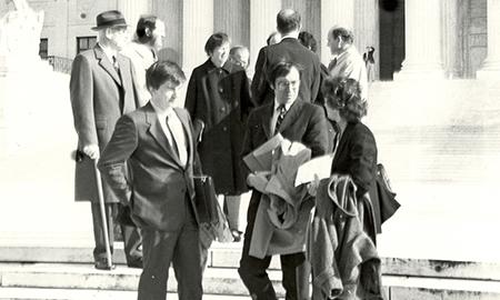 Supreme Court Case - Learn More