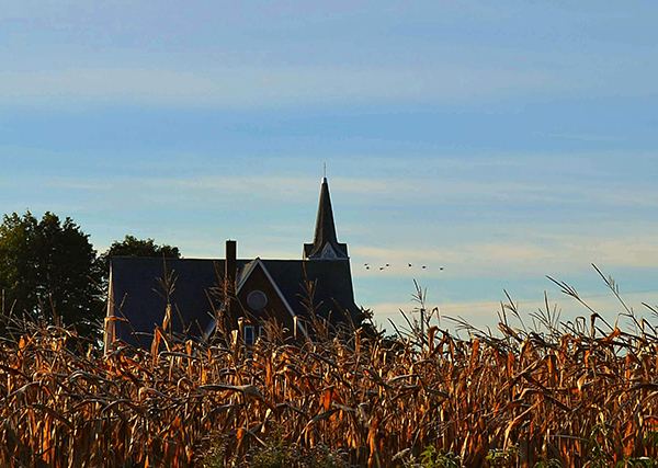 College launches Project on Rural Ministry - Grove City College