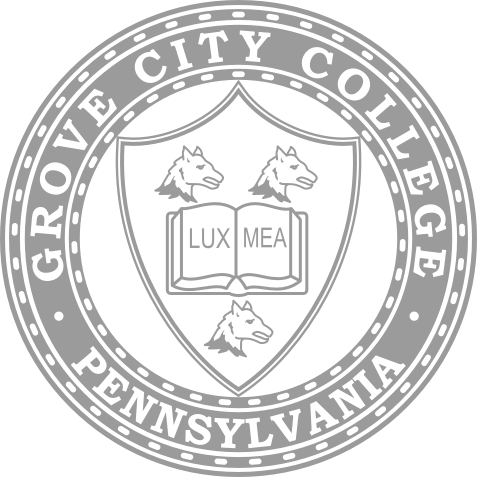 Grove City College seal